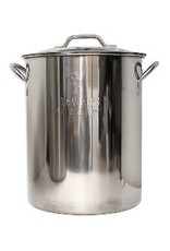 Brewer's Best BASIC Kettle - 8 Gal