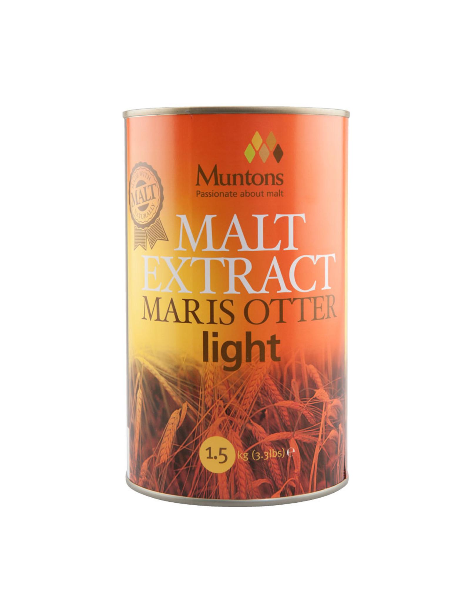 Muntons Maris Otter 3.3 lb Tin