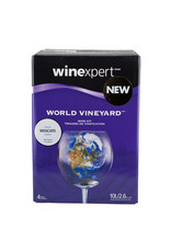 World Vineyard - California Moscato