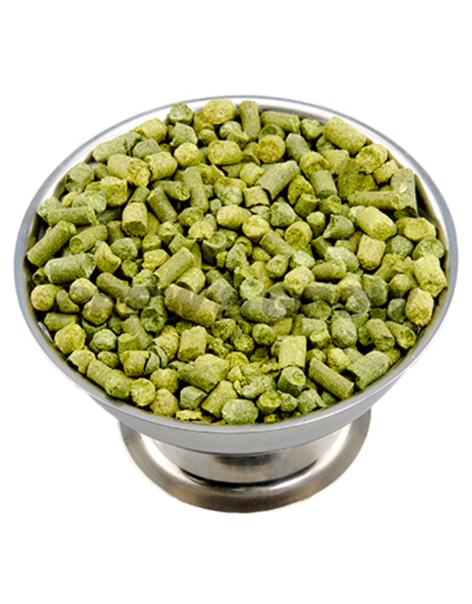 Warrior Hop Pellets 1 oz