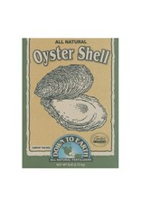 Down To Earth Down to Earth Oyster Shell 6lb
