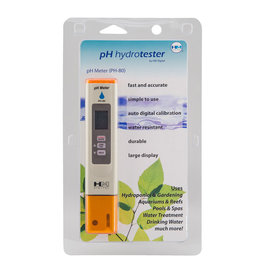 HM Digital Meter HM Digital PH HydroTester (PH-80)