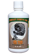 Humboldt County's Own G10 - Qt