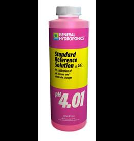 Calibration Solution PH4 - 8 Oz