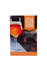 American Sour Beers by Michael Tonsmeire