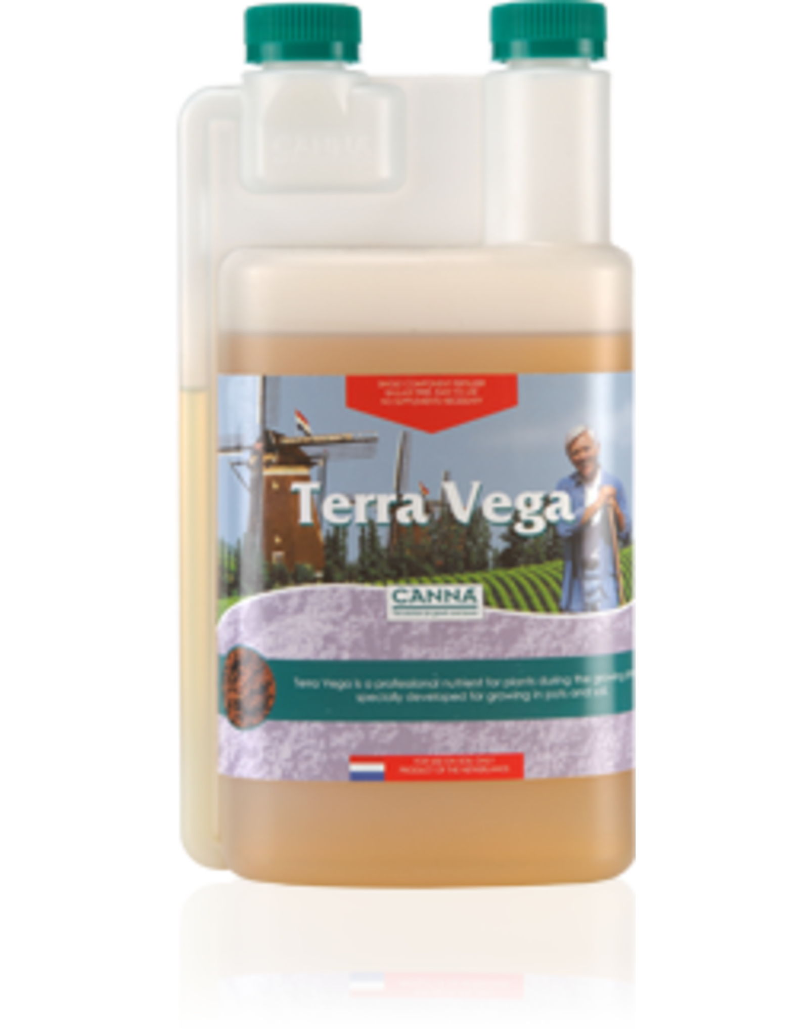 Canna Canna Terra Vega  5L