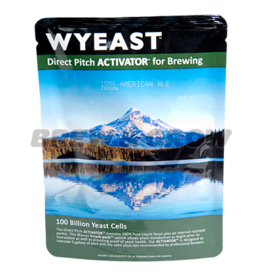 Wyeast Wyeast - Farmhouse Ale