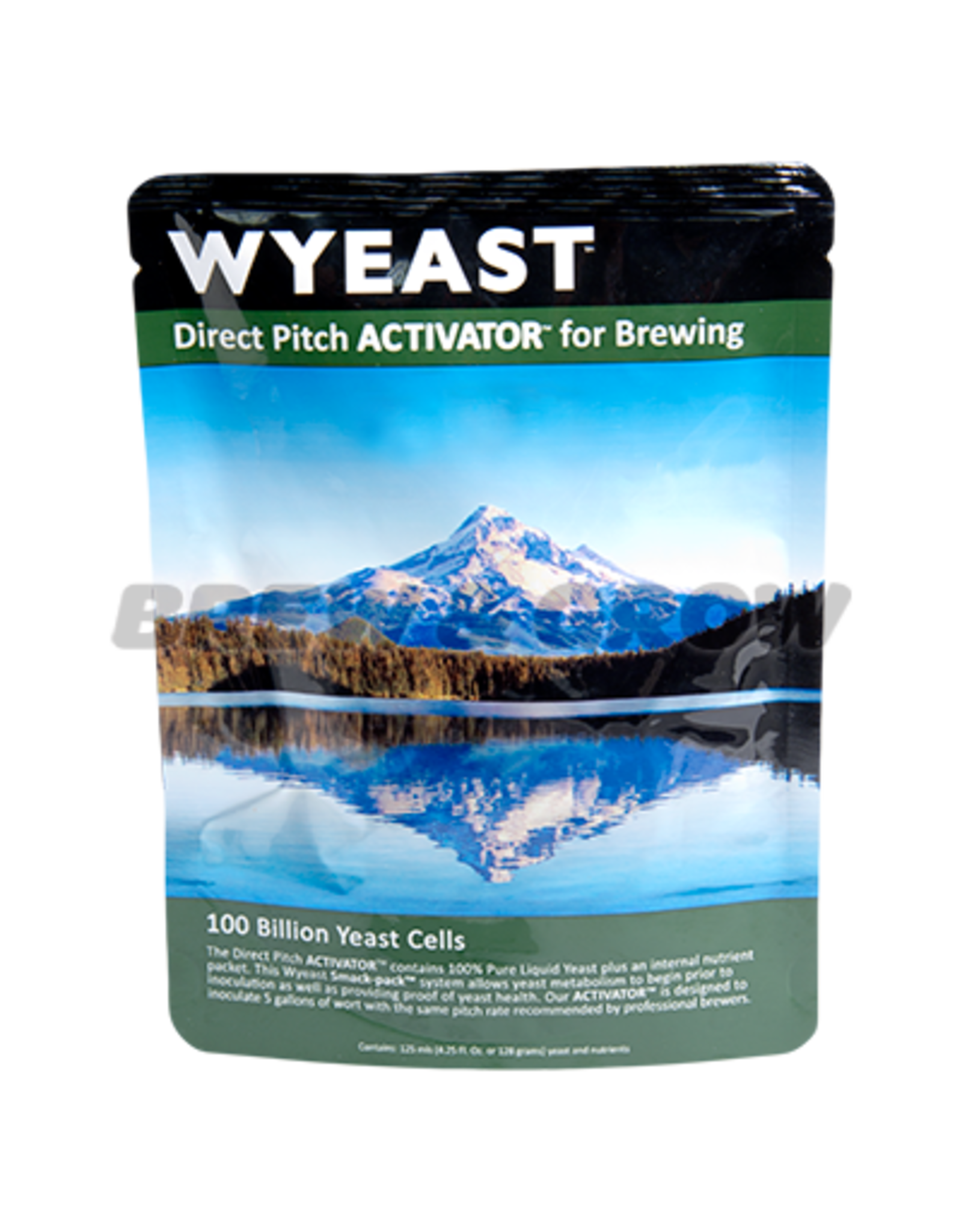 Wyeast Wyeast - West Yorkshire Ale