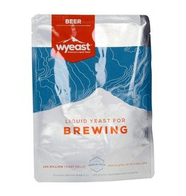 Wyeast Wyeast - American Wheat