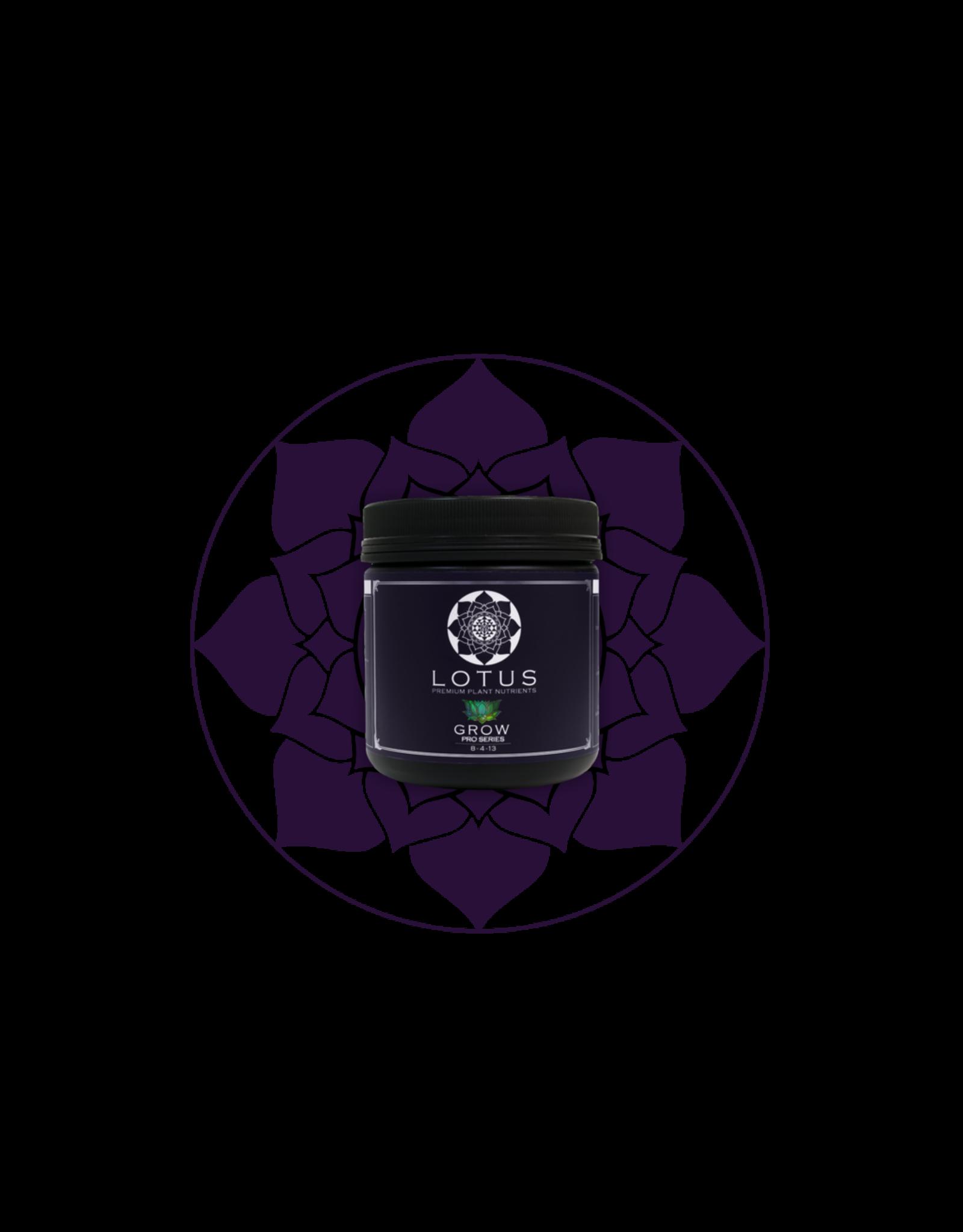 LOTUS Lotus Pro Series Grow - 16 oz
