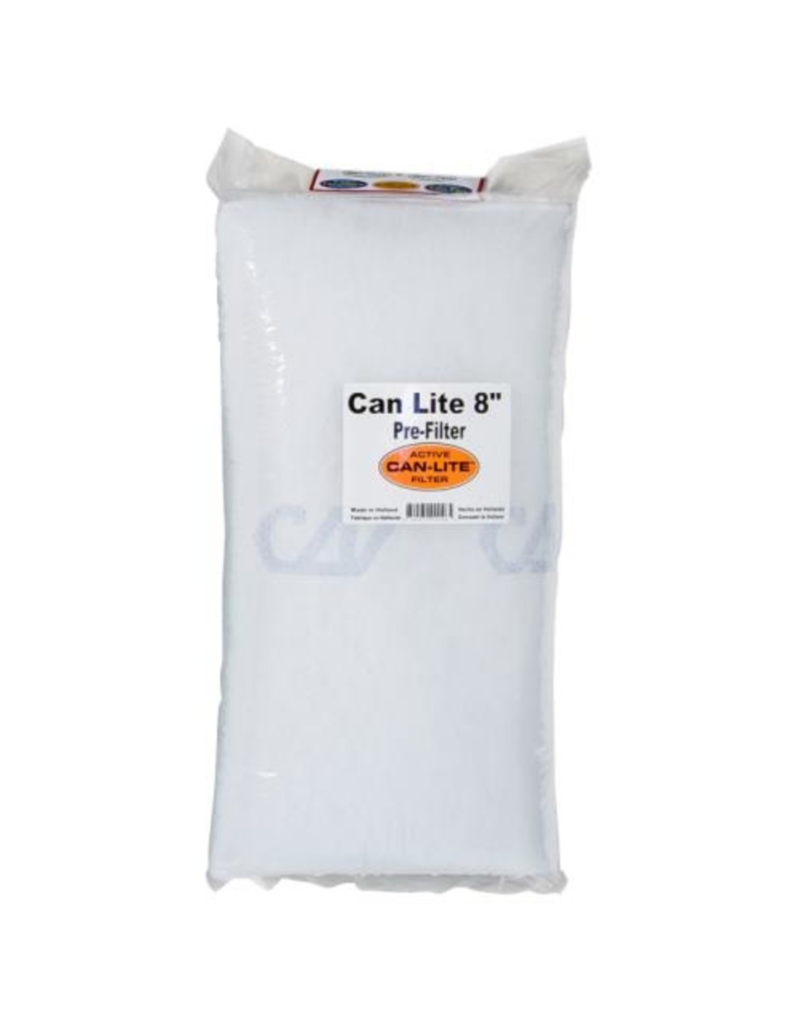 """Can-Lite Pre Filter 8"""""""