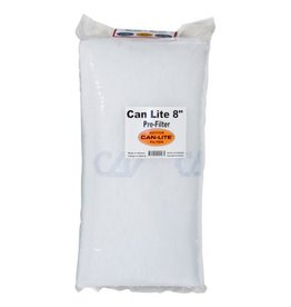 Can-Lite Pre Filter 8""