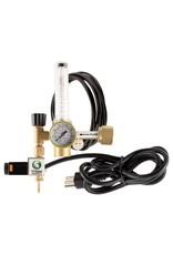 Environmental Controllers Titan Controls CO2 Regulator