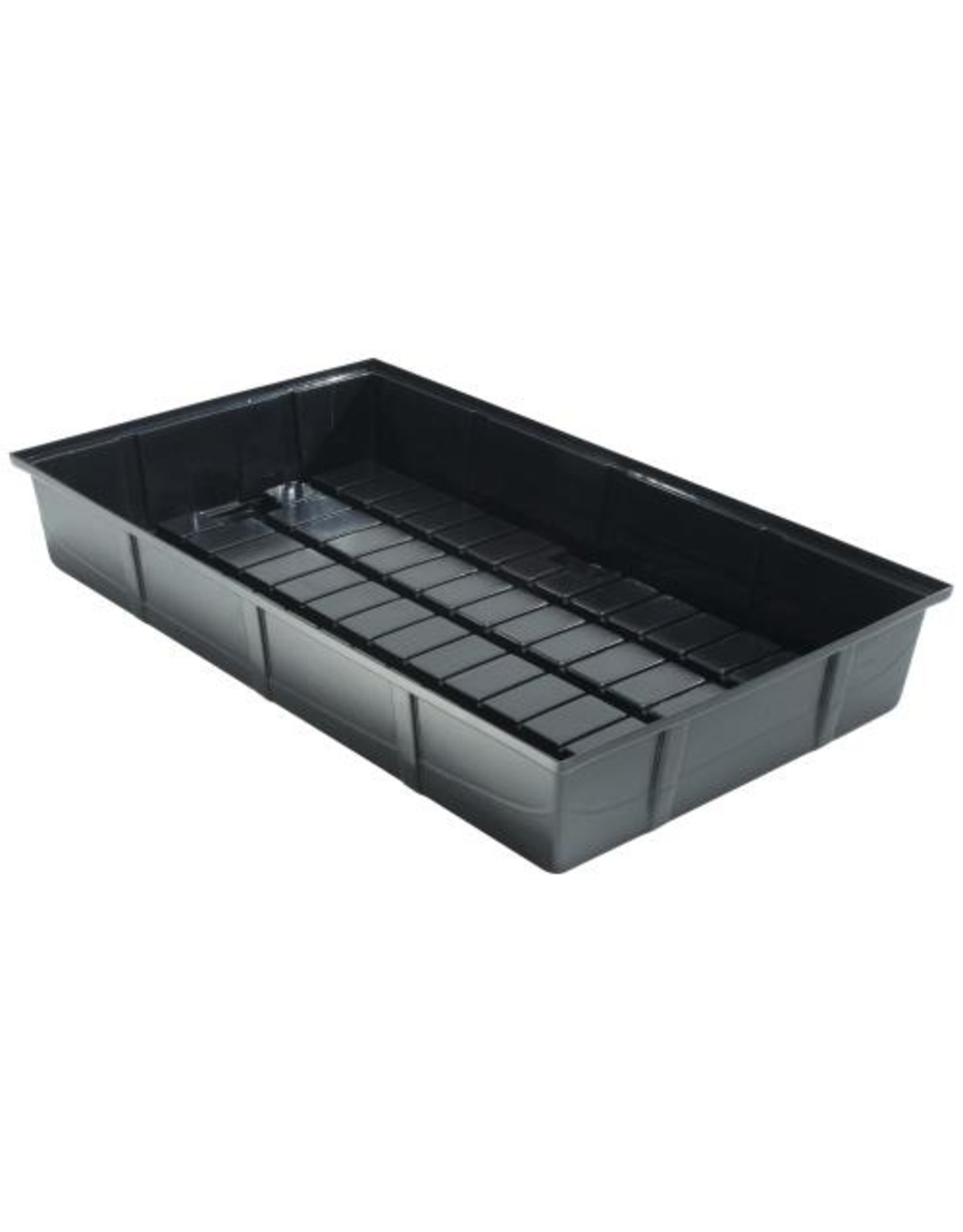 Grow Systems/Trays/Reservoirs Botanicare Tray 2 ft x 4 ft ID - Black