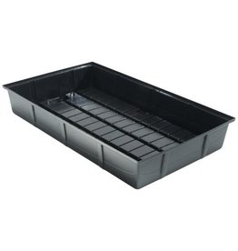 "Grow Systems/Trays/Reservoirs Botanicare Tray 24"" x 44"" ID - Black"