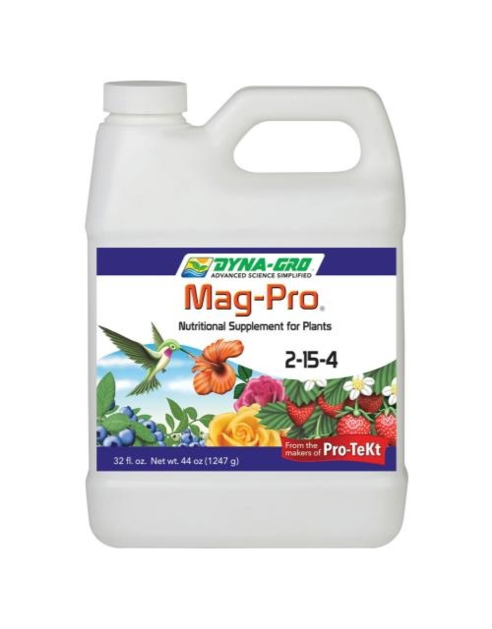 Dyna Gro Dyna-Gro Mag-Pro Quart