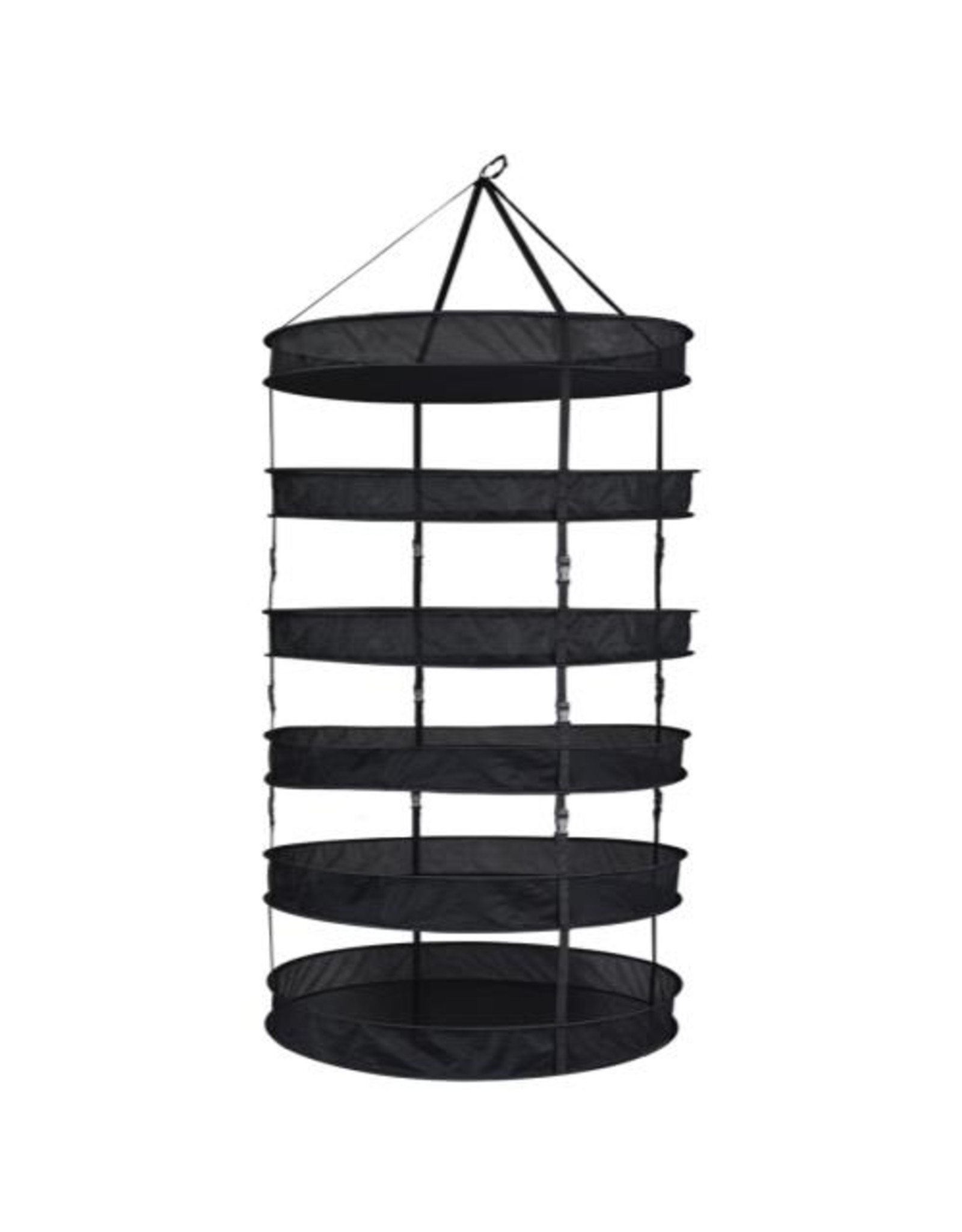 Growers Edge Dry Rack w/ Clips - 3 ft