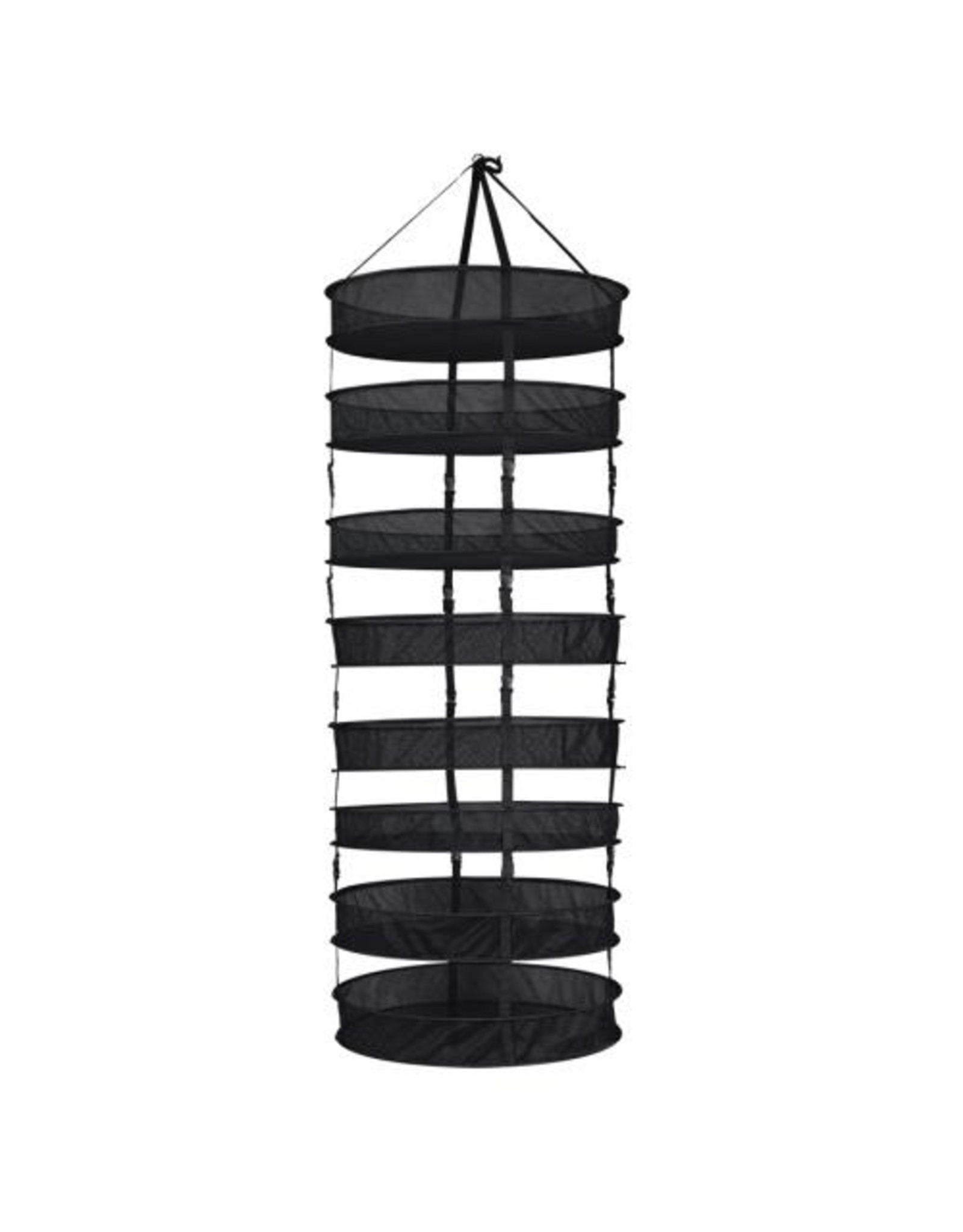Growers Edge Grower's Edge Dry Rack w/ Clips 2 ft