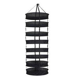 Growers Edge Dry Rack w/ Clips - 2 ft