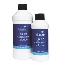 Bluelab Bluelab pH 4.0 Calibration Solution 250 ml