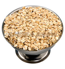 Flaked Wheat 50 Lb