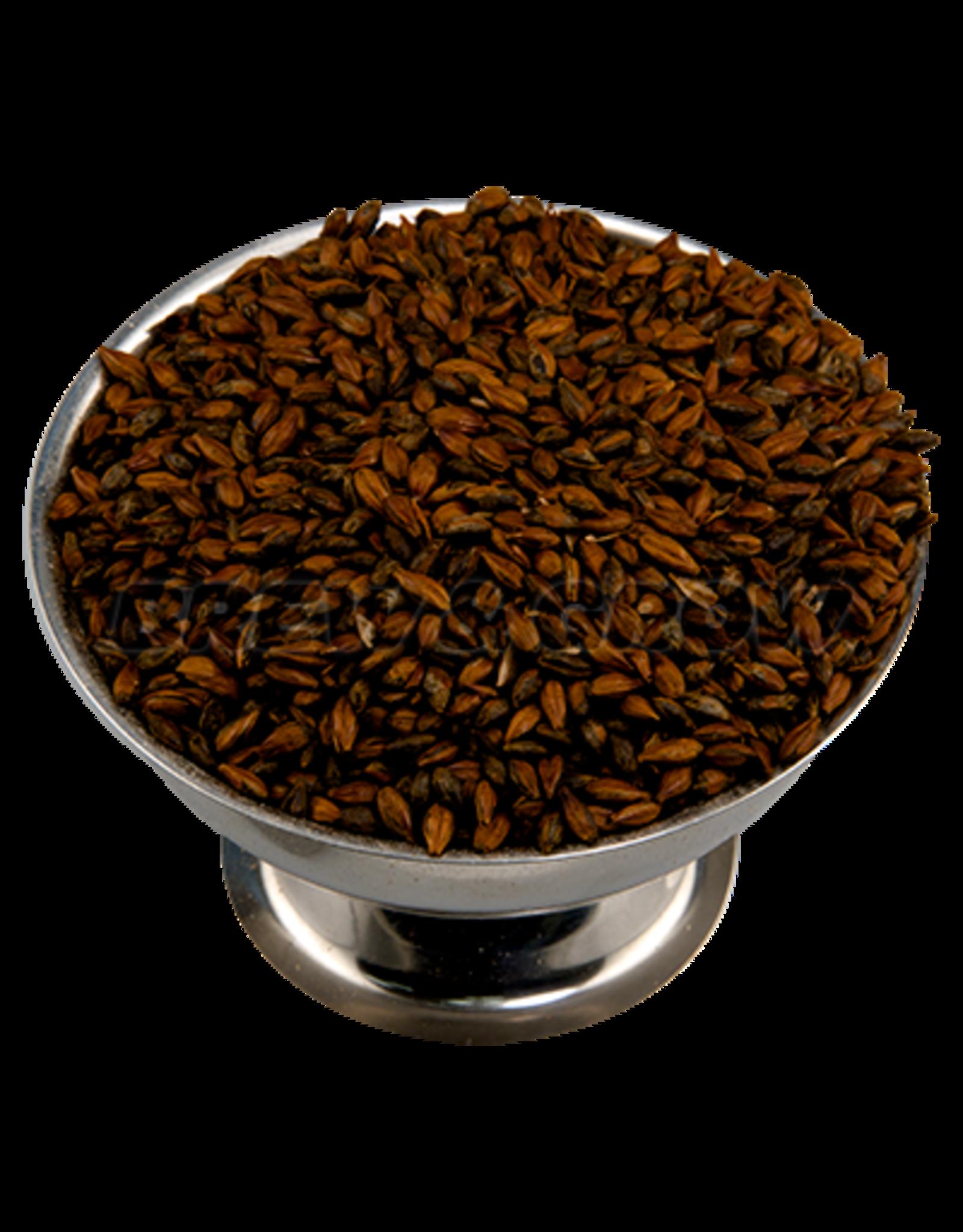Roasted Barley Briess Oz