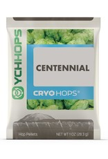 CRYO HOPS LupuLN2 Pellets Centennial 1 oz