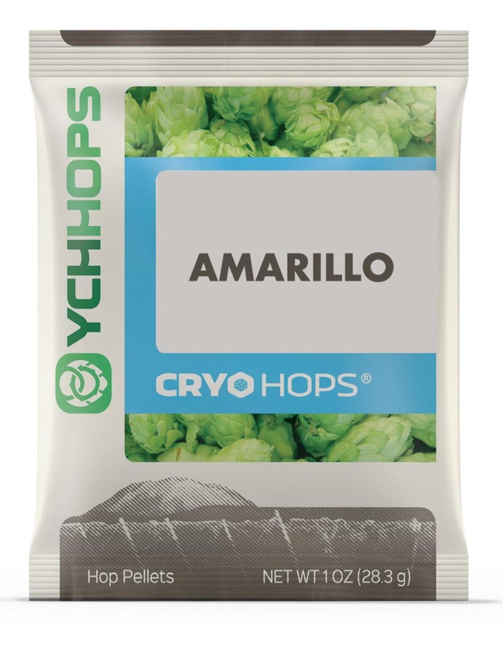 CRYO HOPS LupuLN2 Pellets Amarillo® 1 oz
