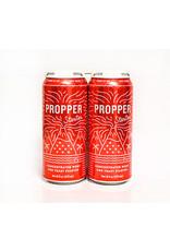 Propper Starter Condensed Wort Cans-  4/PK
