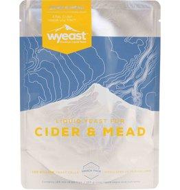 Wyeast Wyeast - Cider