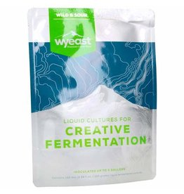 Wyeast Wyeast - Lactobacillus Cultures