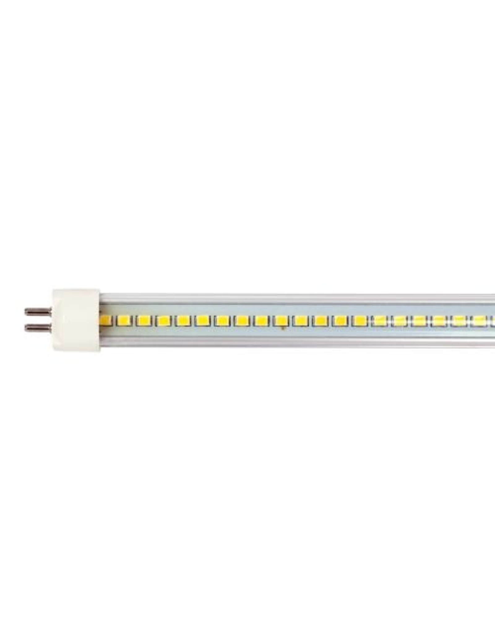 AgroLED iSunlight T5 White 5500 K LED Lamp - 4 ft / 41 Watt