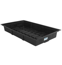 Duralastics Duralastics Tray 2 ft x 4 ft ID - Black