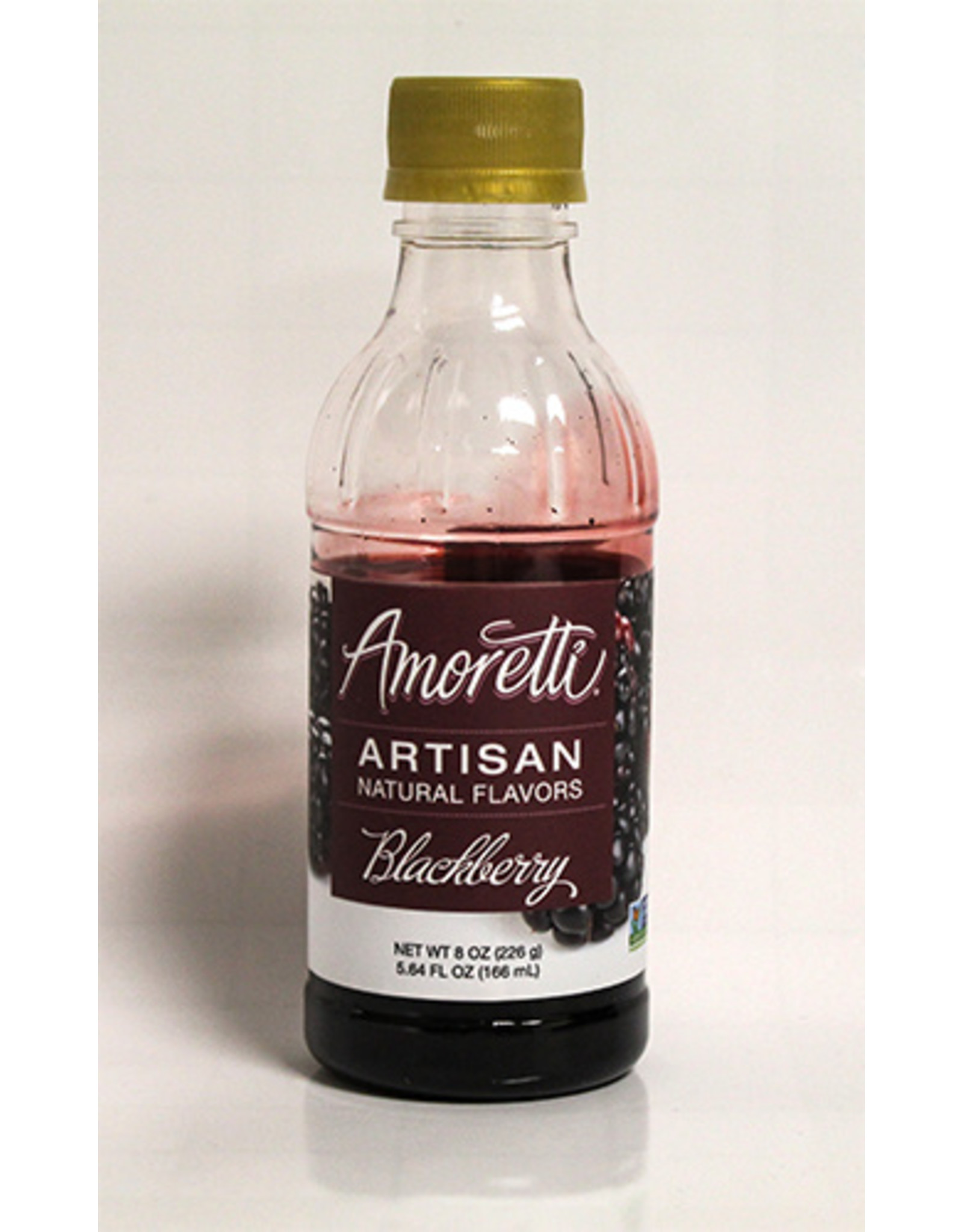 AMORETTI BLACKBERRY ARTISAN PUREE