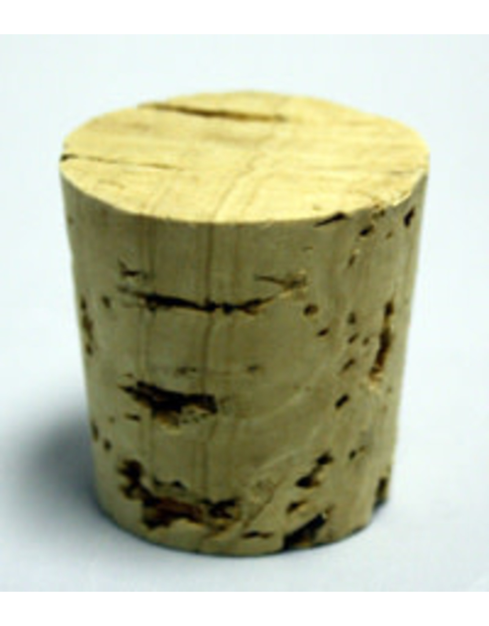 Corks-Tapered #14 (For 1 Gal Jug)