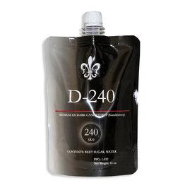 Candi Syrup - D240 Belgian 1 lb