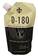 Candi Syrup - D180 Belgian 1 lb