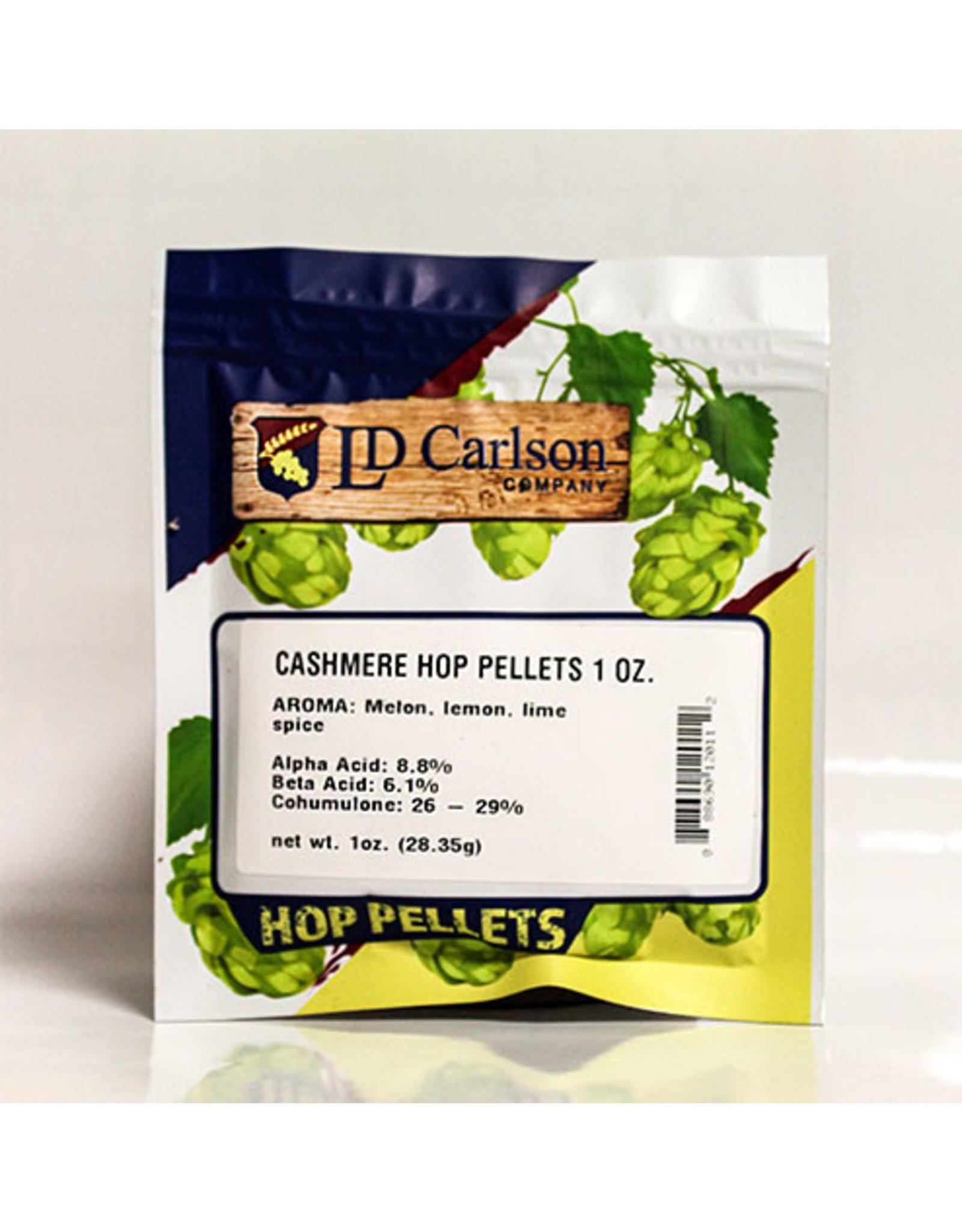 Cashmere (US) Pellets 1 oz