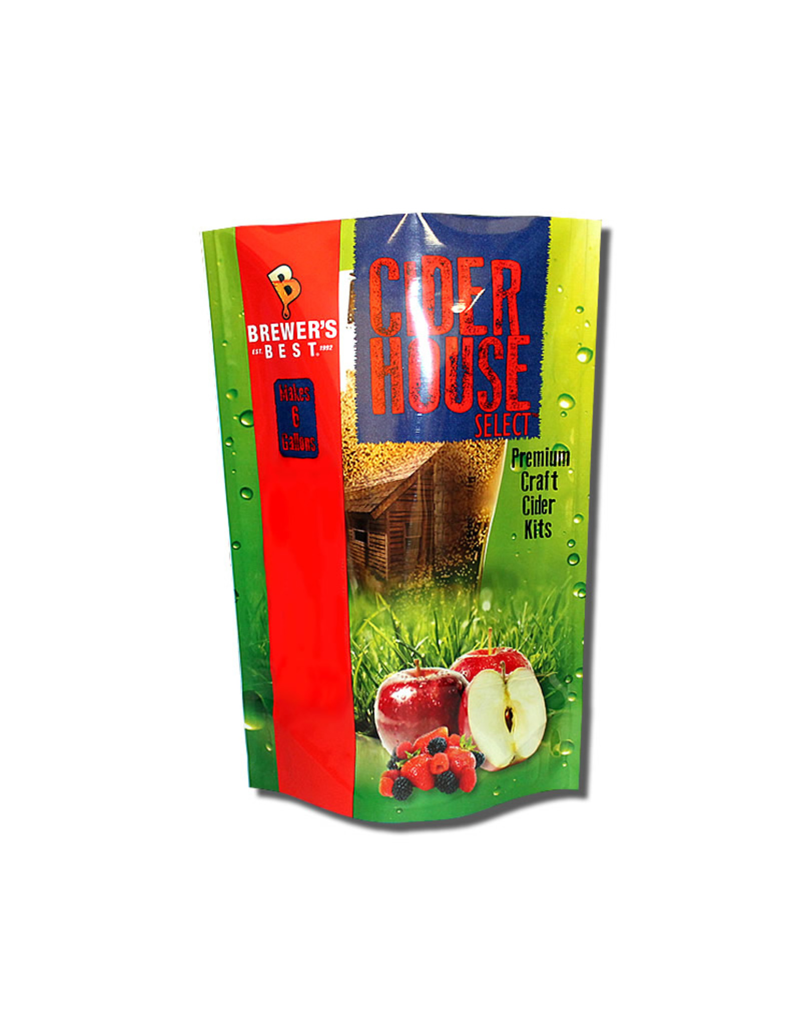 Cider House Select - Cherry Cider