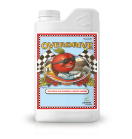 Advanced Nutrients Advanced Overdrive 1L