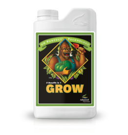 Advanced Nutrients Advanced pH Perfect Grow 4L