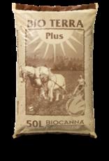 Canna Canna Bio Terra Plus Medium 50 Liter