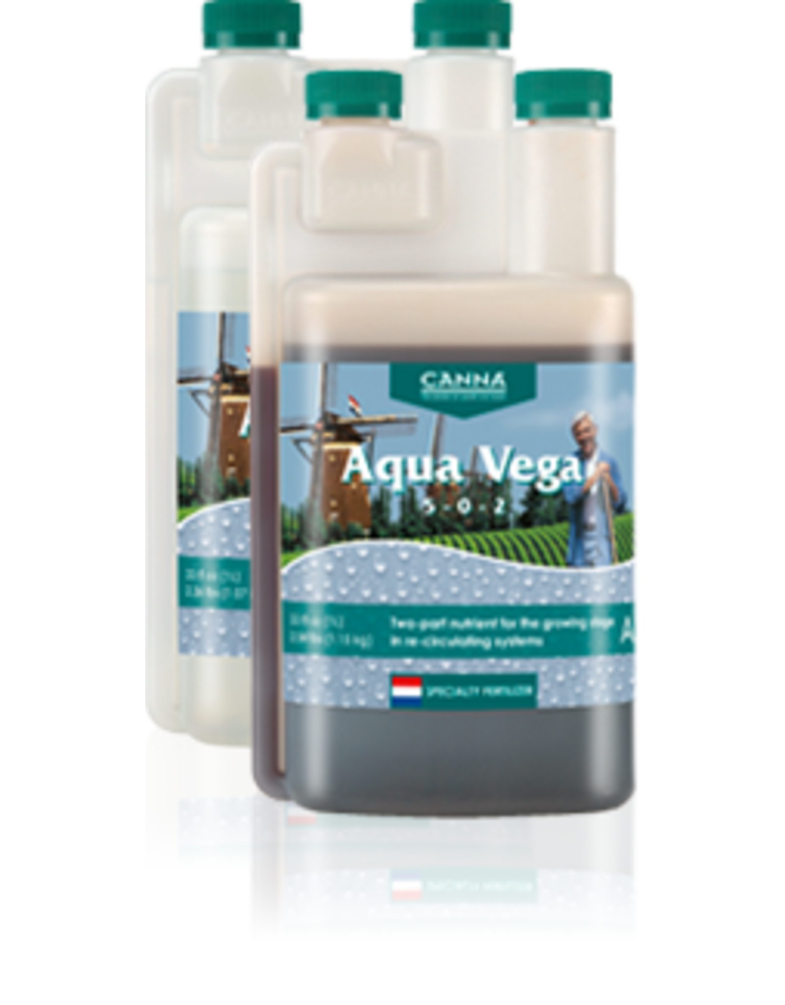 Canna Canna Aqua Vega 5L A