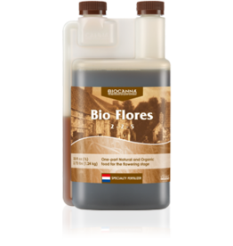 Canna Canna Bio Flores 5L