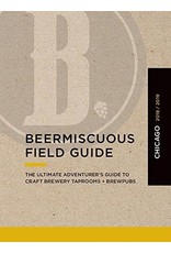 Beermiscuous Field Guide to Chicago 2018/19