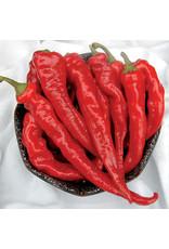 Seed Savers Pepper - Hot Portugal