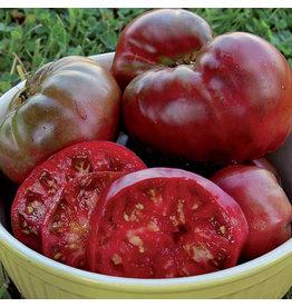 Seed Savers Tomato - Black Krim