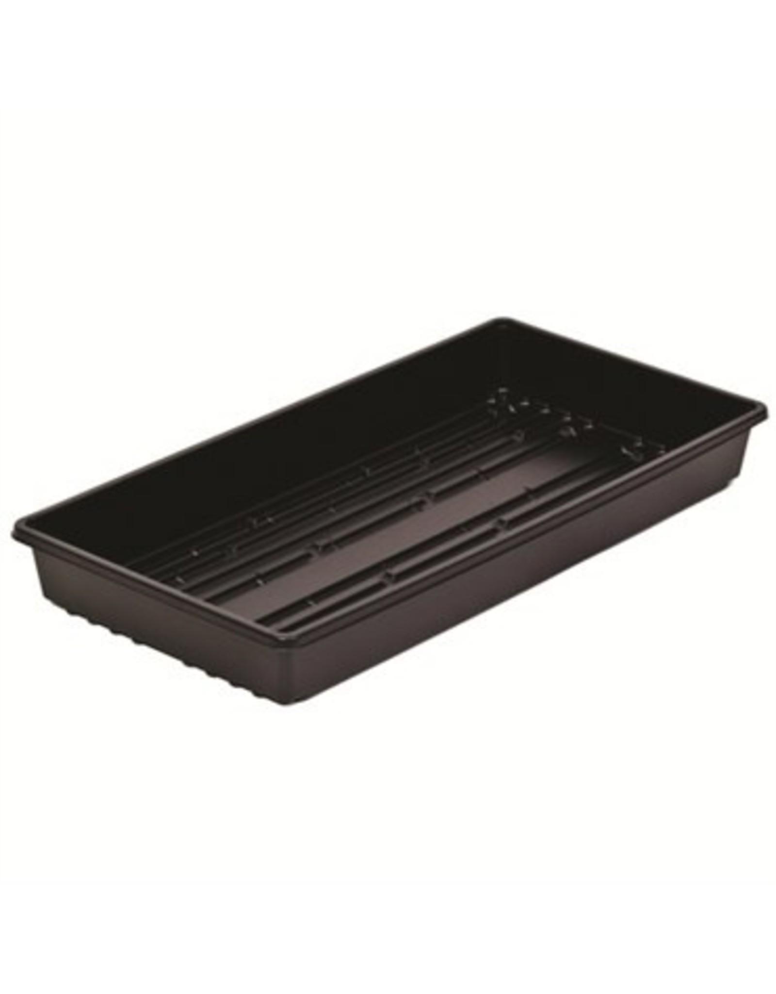 """Flat Tray 10"""" x 20"""" - With Holes Single"""
