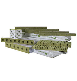 Grodan Grodan Gro-Block Improved GR32, 6x6x6, Hugo - Single Block