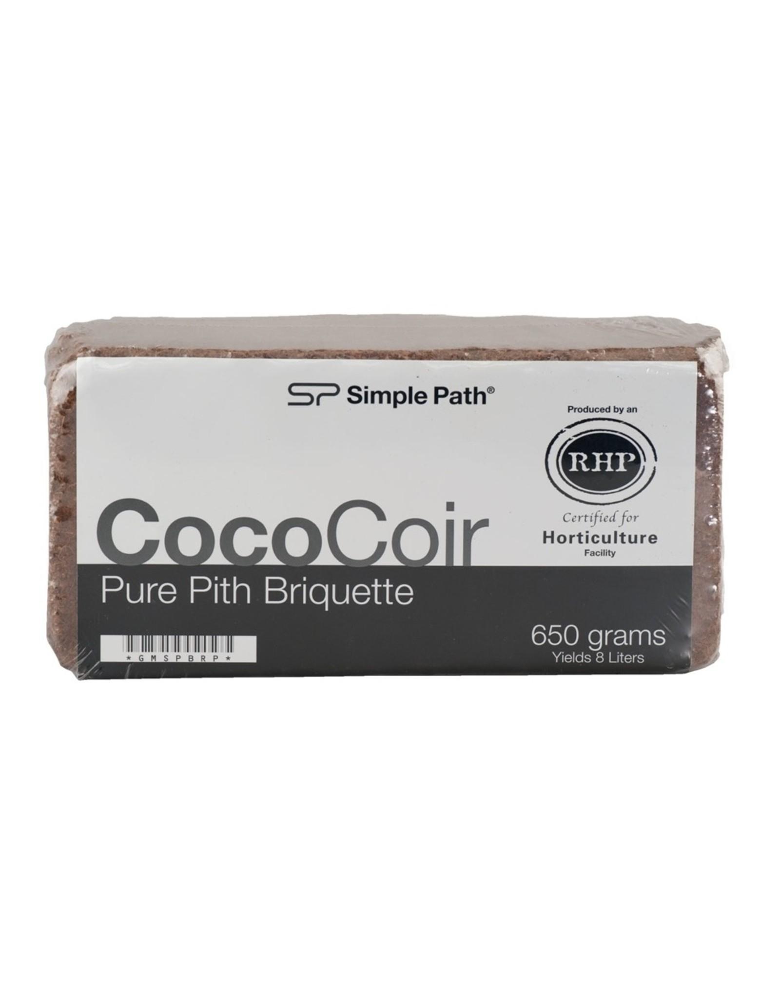 Simple Path Simple Path Coco Brick